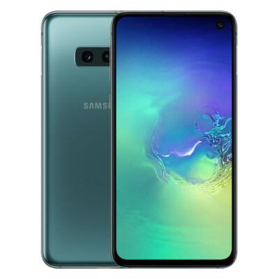 Samsung Galaxy S10e G970F 128 GB Dual Sim zöld