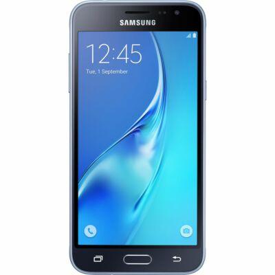 Samsung Galaxy J3 (2016) Dual Sim fekete