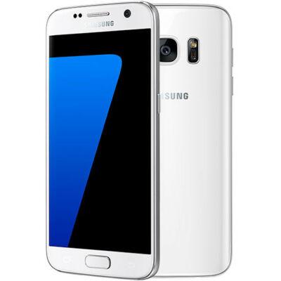 Samsung Galaxy S7 32 GB fehér