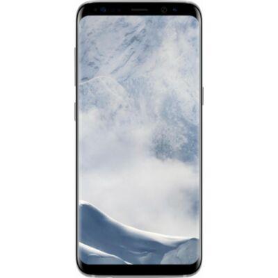 Samsung Galaxy S8 ezüst