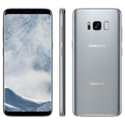 Samsung Galaxy S8+ ezüst