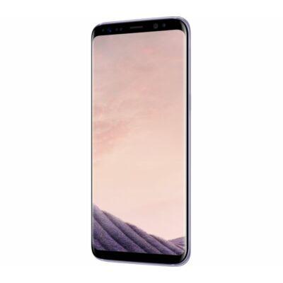 Samsung Galaxy S8+ levendula szürke