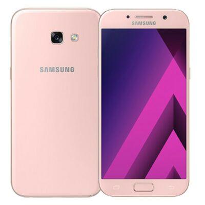 Samsung Galaxy A3 (2017) barack