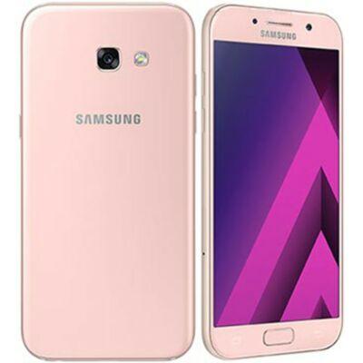 Samsung Galaxy A5 (2017) barack