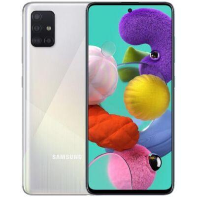 Samsung Galaxy A51 Dual Sim fehér