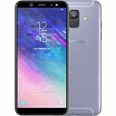 Samsung Galaxy A6 (2018) levendula