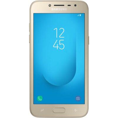 Samsung Galaxy J2 (2018) Dual Sim arany