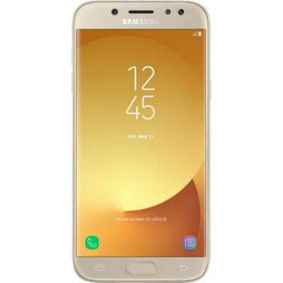 Samsung Galaxy J5 (2017) Dual Sim arany