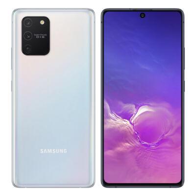 Samsung G770 Galaxy S10 Lite Dual Sim fehér