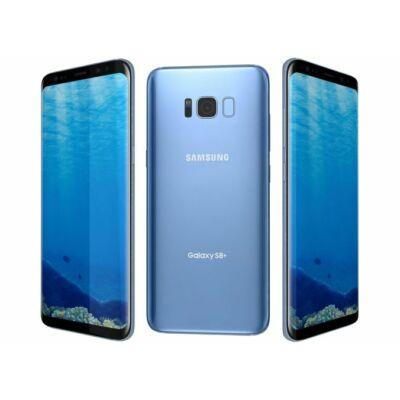 Samsung Galaxy S8+ kék
