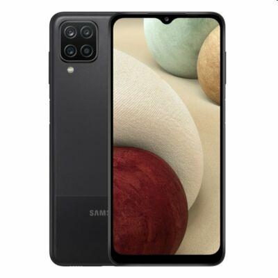 Samsung Galaxy A127 A127F 128 GB Dual Sim fekete