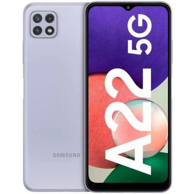 Samsung A226F Galaxy A22 5G 4/128 GB Dual Sim lila