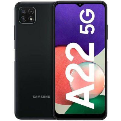 Samsung A226F Galaxy A22 5G 4/128 GB Dual Sim szürke