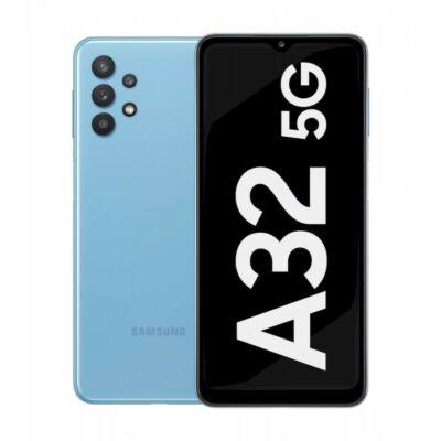 Samsung Galaxy A32 5G A326B 128 GB Dual Sim kék