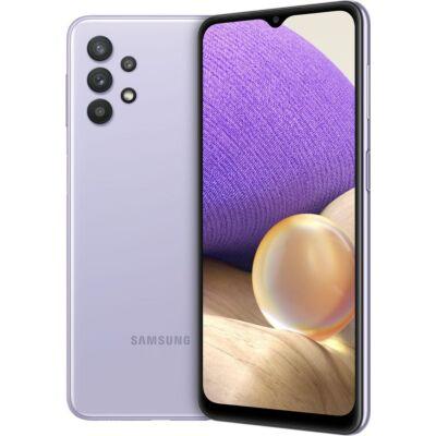 Samsung Galaxy A32 4G A326B 128 GB Dual Sim lila