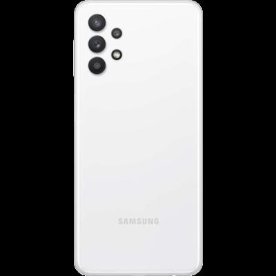 Samsung Galaxy A32 4G A326B 128 GB Dual Sim fehér