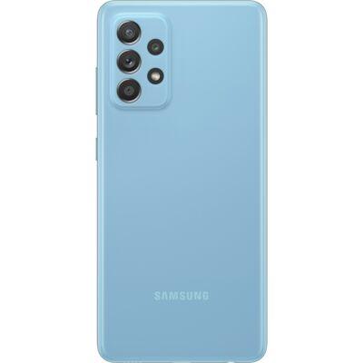 Samsung Galaxy A52 A525F 128 GB Dual Sim kék