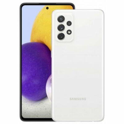 Samsung Galaxy A72 A725F 128 GB Dual Sim fehér