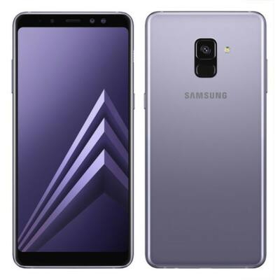 Samsung Galaxy A8 (2018) Dual Sim levendula