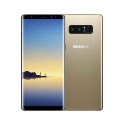 Samsung N950 Galaxy Note 8 Dual Sim arany