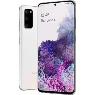 Samsung Galaxy S20 G980 128GB Dual Sim fehér