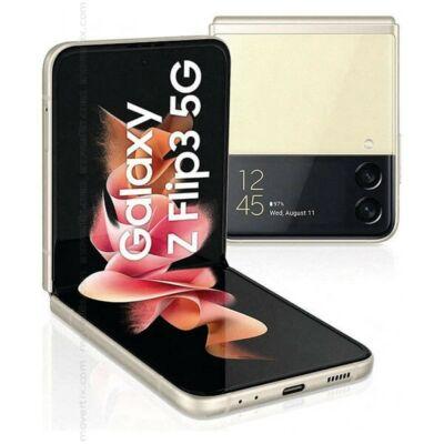 Samsung Galaxy Z Flip3 F711B 5G  8/256GB krém