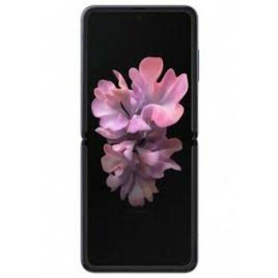Samsung Galaxy Z Flip 256GB F700F Dual Sim fekete