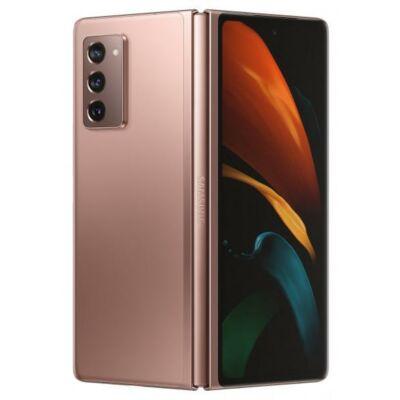 Samsung Galaxy Z Fold2 5G 256GB F916 barna