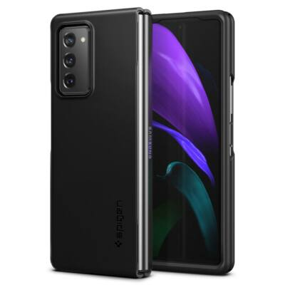 Samsung Galaxy Z Fold2 5G 256GB F916 fekete