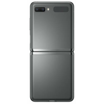 Samsung Galaxy Z Flip 5G Dual Sim szürke