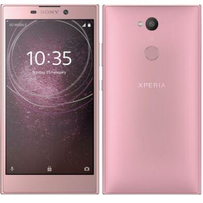 Sony Xperia L2 rózsaszín