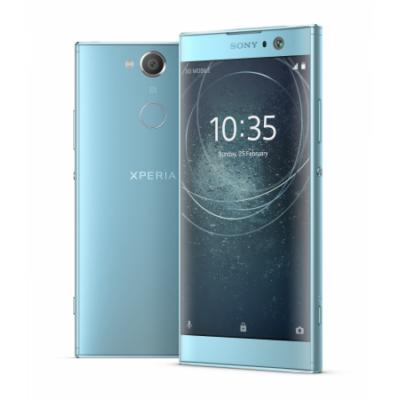 Sony Xperia XA2 H4113 Dual Sim kék