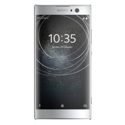 Sony Xperia XA2 H4113 Dual Sim ezüst