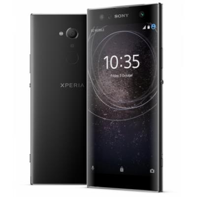 Sony Xperia XA2 Ultra H4213 Dual Sim fekete