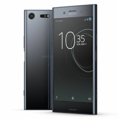 Sony Xperia XZ Premium G8141 fekete