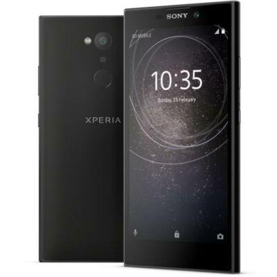 Sony Xperia L2 fekete