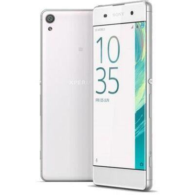 Sony Xperia XA F3111 fehér