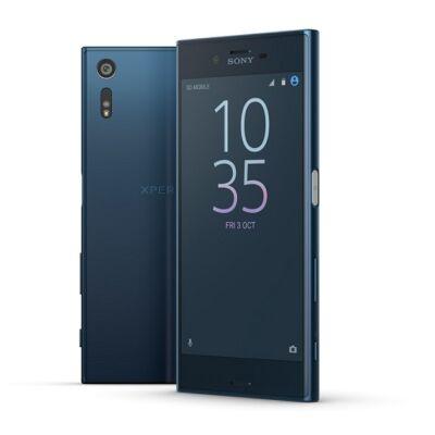Sony Xperia XZ F8331 kék