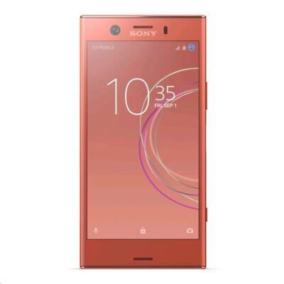 Sony Xperia XZ1 Compact rózsaszín