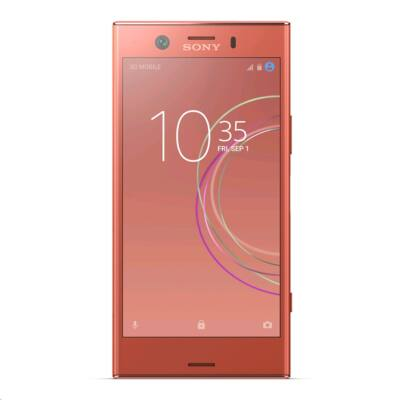 Sony Xperia XZ1 rózsaszín