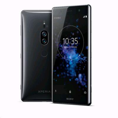 Sony Xperia XZ2 Premium H8166 Dual Sim fekete