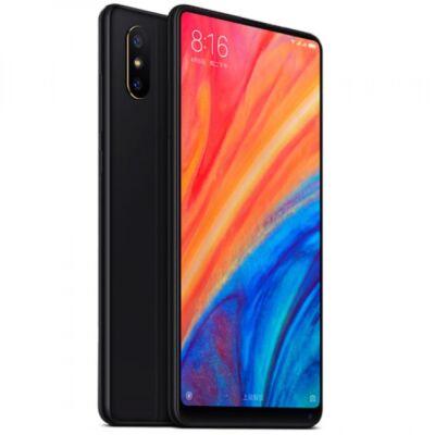 Xiaomi MI Mix2S 64GB Dual Sim fekete
