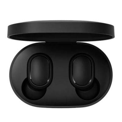 Xiaomi Mi True wireless earbuds basic fekete