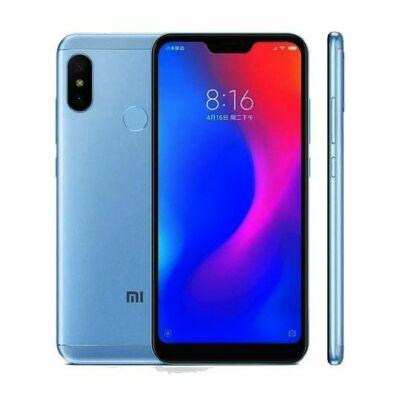 Xiaomi MI A2 Lite 4/64 Dual Sim kék