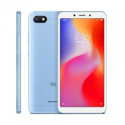 Xiaomi Redmi 6A  2/32 Dual Sim kék