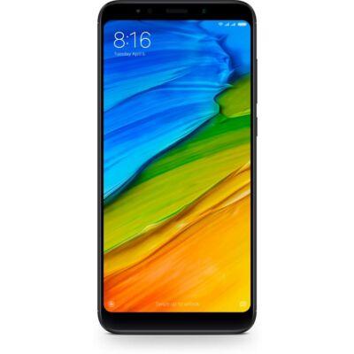 Xiaomi Redmi Note 5 (2018) 4/64 Dual Sim fekete