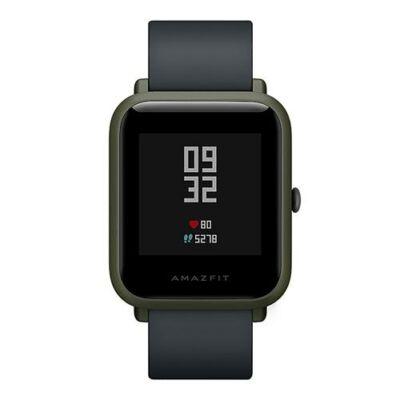 Xiaomi Amazfit Bip zöld