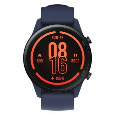 Xiaomi Mi Watch kék