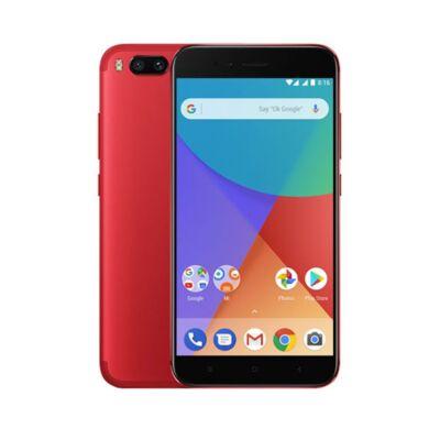 Xiaomi MI A1 4/64 Dual Sim piros