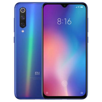 Xiaomi Mi 9 SE 6/128 Dual Sim kék